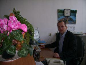 Tomasz Żarski